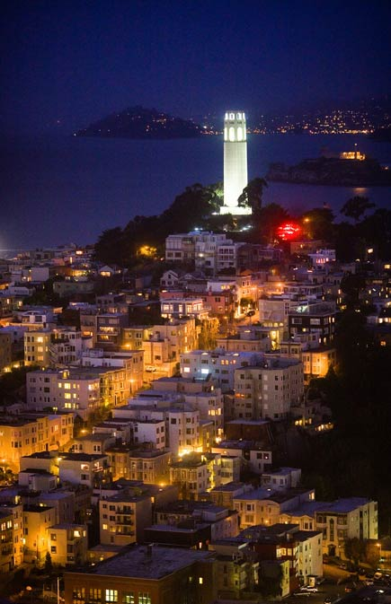 Night-coit