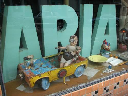 Aria1
