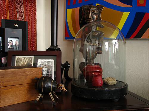 Bell jar1