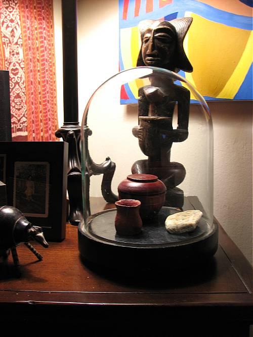 Bell jar5