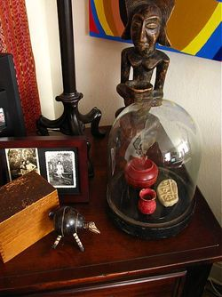 Bell jar3