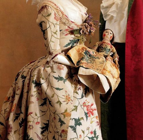 Fashion - Taschen - The collection of the Kyoto Costume Institute mariaunet