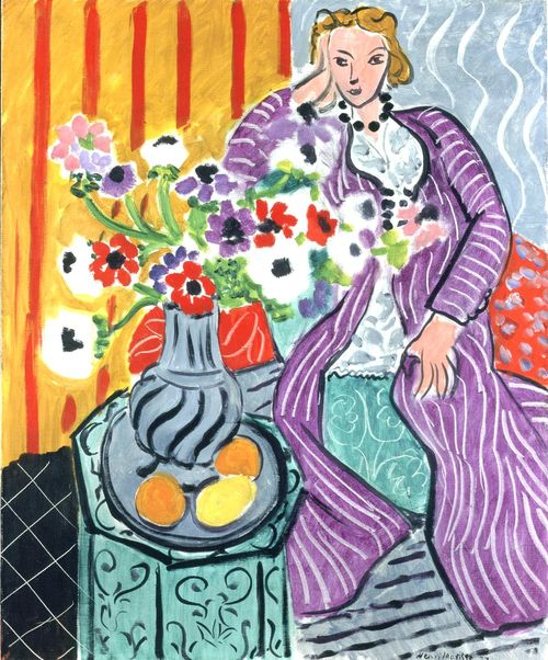Matisse_purplerobe
