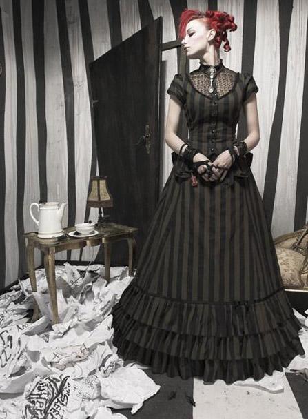 Emilie Autumn cinn