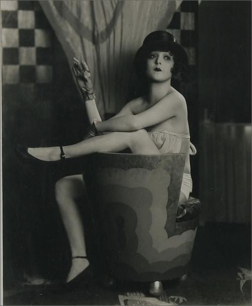 Madge bellamy cinn