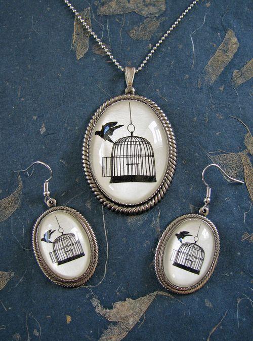 Birdcage set1