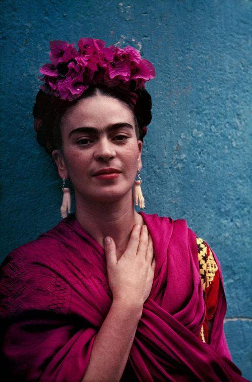 Kahlo (Nicholas Murray)