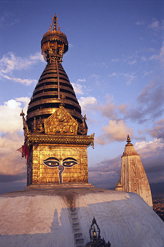 Swayambhunath-temple-500
