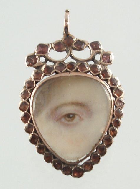 Loverqus eye_Georgian_heart-shaped w garnets