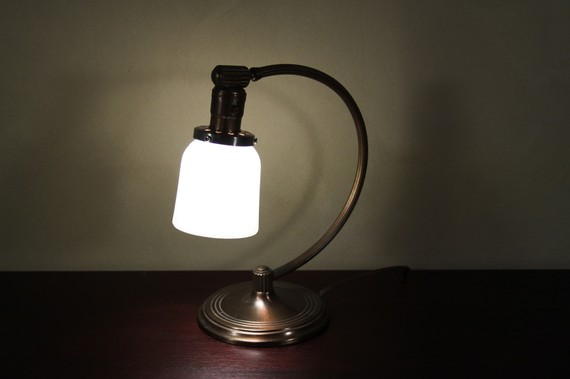 thought patterns in search of a lamp