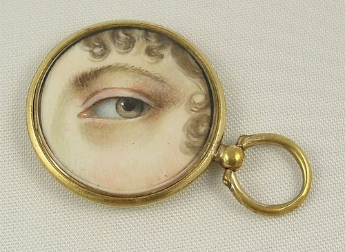 Loverqus eye - pendant woman front2 (1)