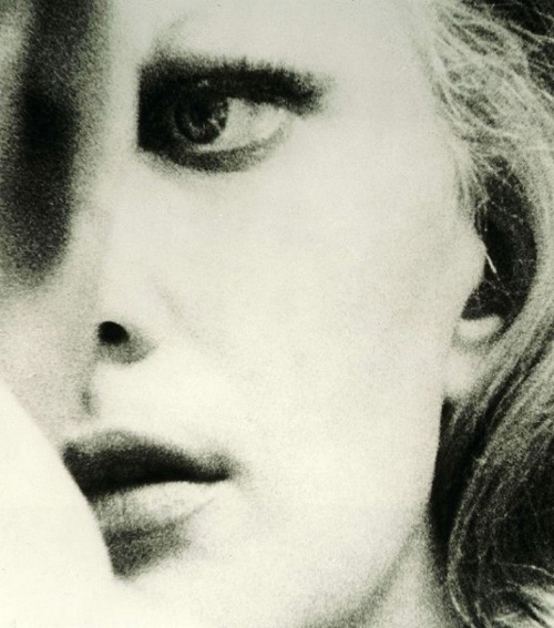 Gena Rowlands in Faces (1968, dir. John Cassavetes)