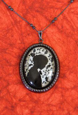 Jane Eyre noir